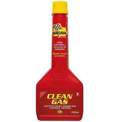 BARDAHL CLEAN GAS 200 ML