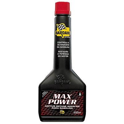 BARDAHL MAX POWER
