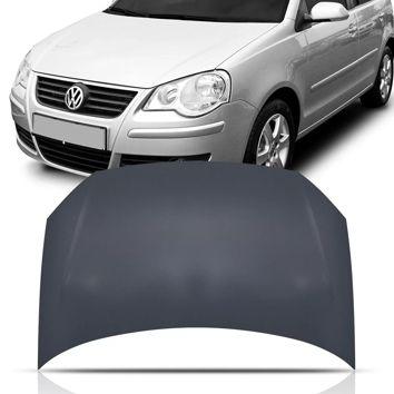 CAPO VW POLO DE 2007/