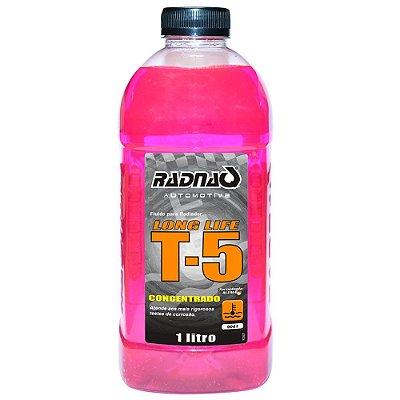 ADITIVO PARA RADIADOR CONCENTRADO LONG LIFE T-5 RADNAQ