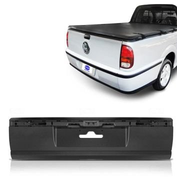 PARA CHOQUE TRASEIRO VW SAVEIRO APÓS 2000
