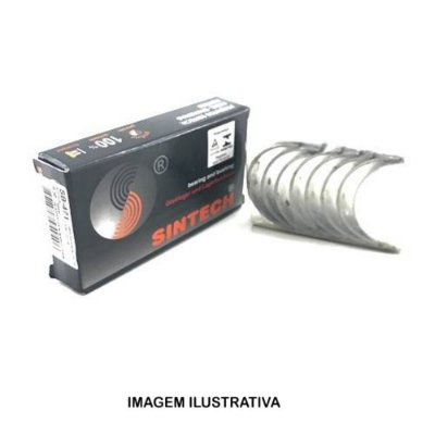 BRONZINA MANCAL RENAULT CLIO / SANDERO / MEGANE DE 1997 À 2014