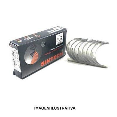 BRONZINA MANCAL PEUGEOT 206 / 207 / CITROEN C3 / C4 (BLOCO DE ALUMÍNIO)
