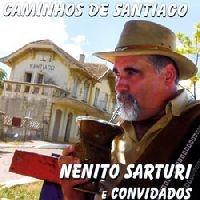 CD - Caminhos de Santiago