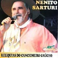 CD - Relíquias do Cancioneiro Gaúcho