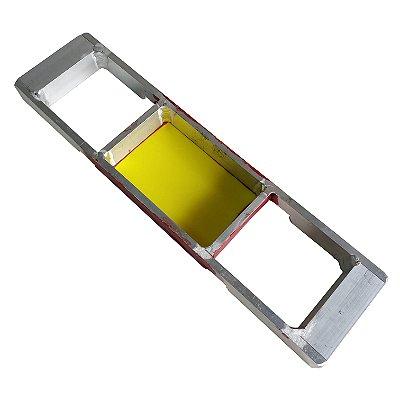 Tela de Alumínio Especial Reforçada 35x9cm