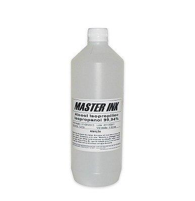 Álcool Isopropilico 99,84% | 1 Litro