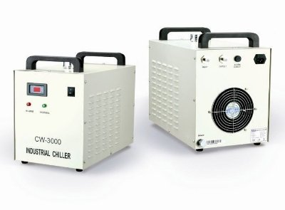 Chiller CW-3000 220V