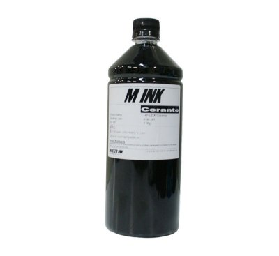Tinta Mink Corante Black 1 Litro