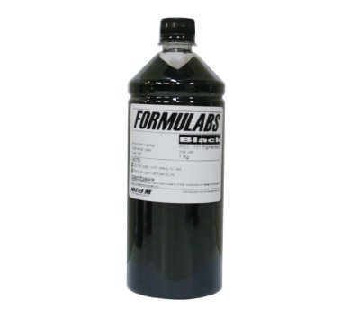 Tinta Formulabs Pigmentada PDJ 101 Black 1 Litro