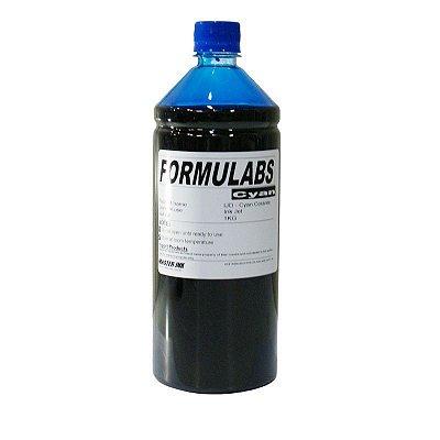 Tinta Formulabs Corante IJD Cyan 1 Litro