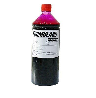 Tinta Formulabs Corante IJD Magenta 1 Litro