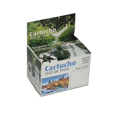 Caixa Neutra Cartuchos Série 3000 Pct com 50 unidades