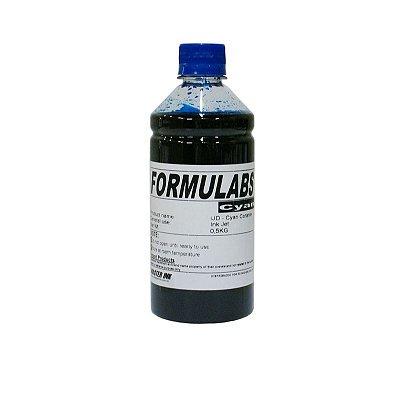 Tinta Formulabs Corante IJD 6762 Cyan 500 ML