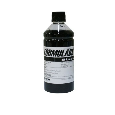 Tinta Formulabs Corante IJC 210 Black 500 ML