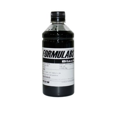 Tinta Formulabs Pgmentada PDJ 9800 Black 500 ML