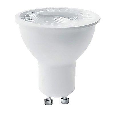 Lâmpada Dicroica Led 7w GU10 Bivolt Dimerizável
