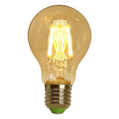 Lâmpada Retrô LED A19 4W