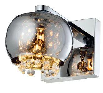 Luminária Arandela Dublin 1xG9 40W Quality QAR1281