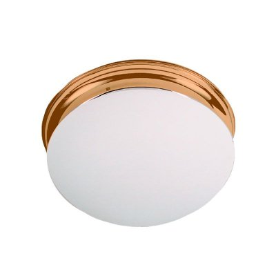 Plafon Luminária Colonial Boca Golden Art T153
