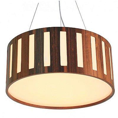 Luminária Pendente Accord 267 Ø60 X 25 Cm