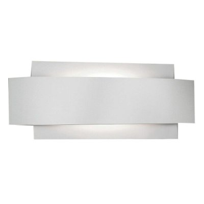 Luminária Arandela Courbe 18w 2700k Newline 337led1bt 127v