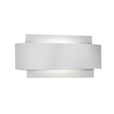 Luminária Arandela Courbe 12w 2700k Newline 336led2bt 220v