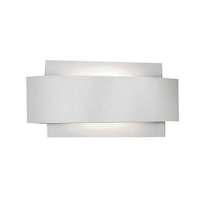 Luminária Arandela Courbe 12w 2700k Newline 336led2bt 127v
