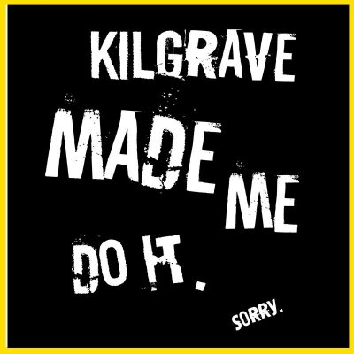 Killgrave Preta