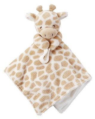 Naninha de pelúcia girafa Carter's