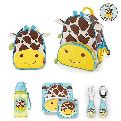 Kit Skip Hop Girafa