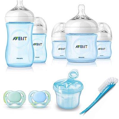 Kit Avent Azul