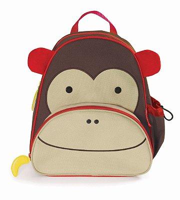 Mochila Macaco SKIP HOP (pronta entrega)