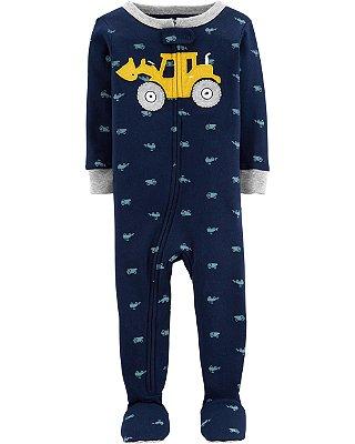 Macacão Pijama  Carter's (pronta entrega)