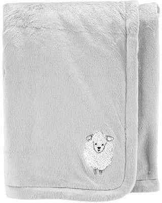 Cobertor Plush Ultra Macio   Carter's (pronta entrega)