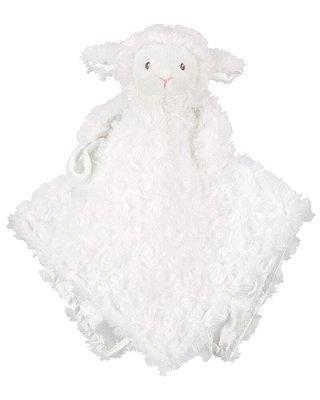 Naninha de pelucia ovelha Carter's