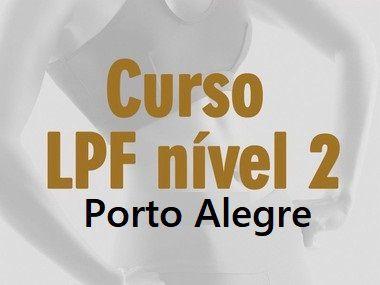 Formação LPF - Curso Nível 2 - Porto Alegre (fevereiro)