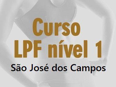 Formação LPF - Curso  Nível 1 - São José dos Campos