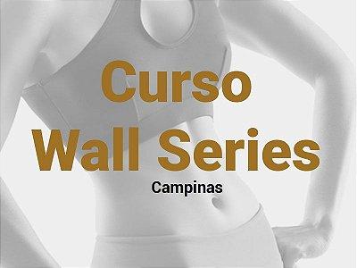 Formação Wall Series - Campinas