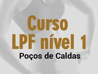 Formação LPF - Curso Nível 1 - Poços de Caldas