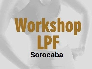 Workshop - Low Pressure Fitness - Sorocaba