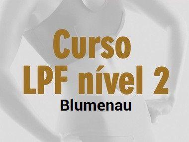 Formação LPF - Curso Nível 2 - Blumenau
