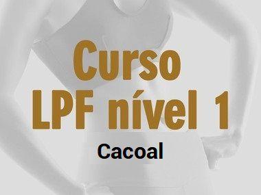 Formação LPF  -  Curso Nível 1 - Cacoal