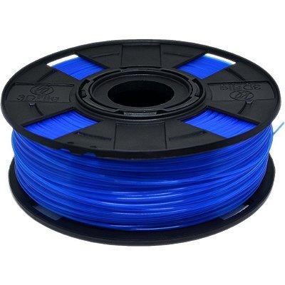 Filamento ABS Premium+ 1,75mm Topázio Neon