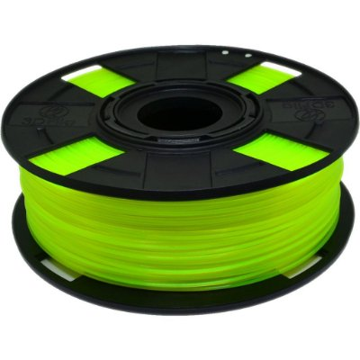 Filamento ABS Premium+ 1,75mm Olivina Neon