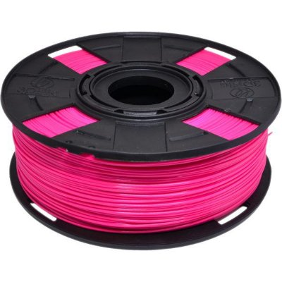 Filamento ABS Premium+ 1,75mm Rosa Choque