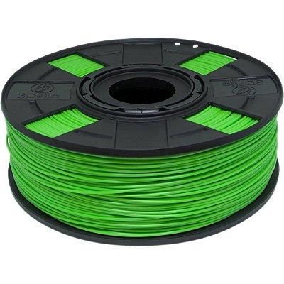 Filamento ABS Premium+ 1,75mm Verde