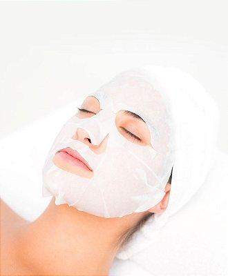 Máscara Desidratada p/ Limpeza de Pele 36 unidades