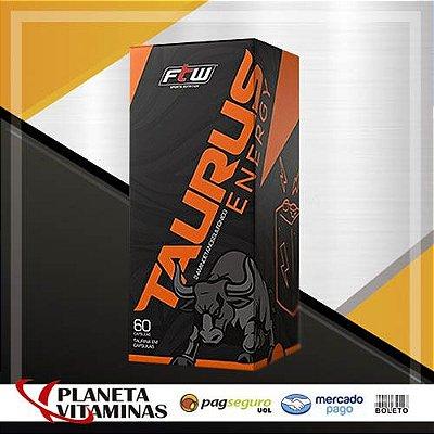 Taurus Energi 750mg Fitoway FTW - 60 Caps