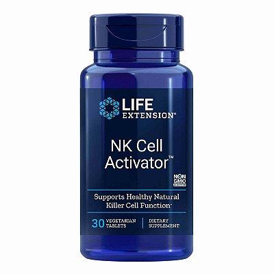 Ativador de células NK - - 30 comprimidos -Life Extension (Envio Internacional 10-20 FRETE GRÁTIS)